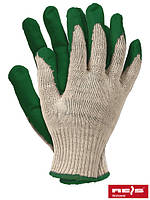 Перчатки защитные RU Вампирка