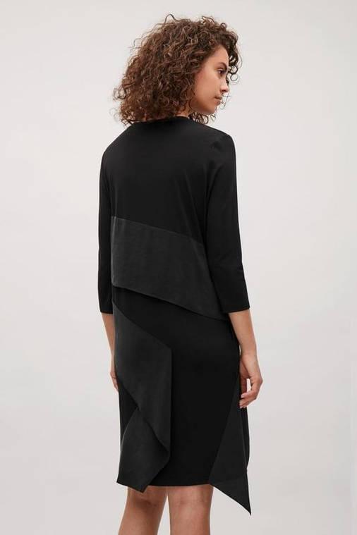 Платье COS ( Eur XS // CN 160/80A ;  Eur M  // CN 170/96A ), фото 2