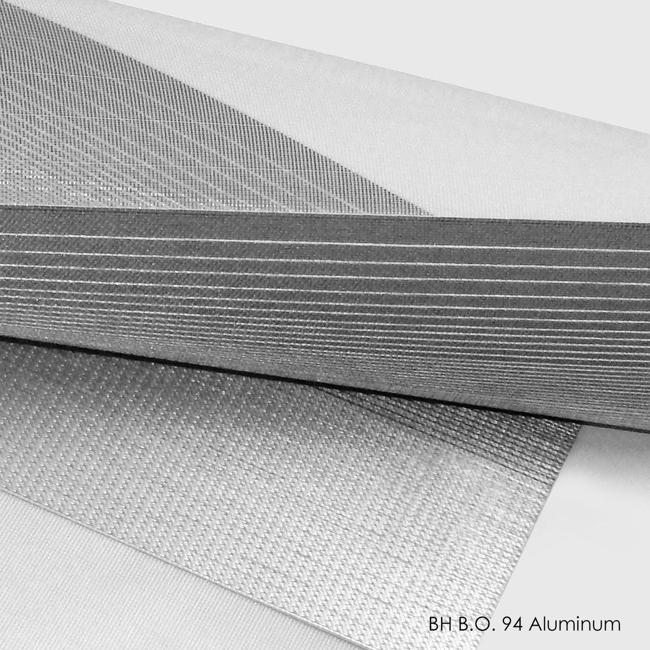 Ролеты день ночь B.O.BH94-Aluminum