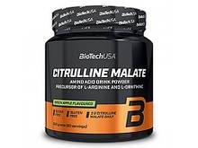 Аминокислота CITRULLINE MALATE 300 г Без вкуса