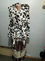 Халаты банные махровые с капюшоном, размеры M L XL XXL до 52 размера