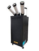 Мобильный кондиционер KINLUX BGK-65, 6,5 кВт