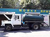 Выкачка выгребных  ям Гатное,Крюковщина,Вишнёвое, фото 2