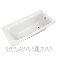 Прямокутна ванна з акрилу Merit 150x70x43 Bliss