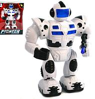 Интерактивный робот игрушка.Развивающая игрушка робот.Робот для детей.
