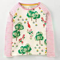 Кофта для девочки Сад Jumping Beans