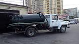 Выкачка септика Киев,Осокорки,Бортничи, фото 2