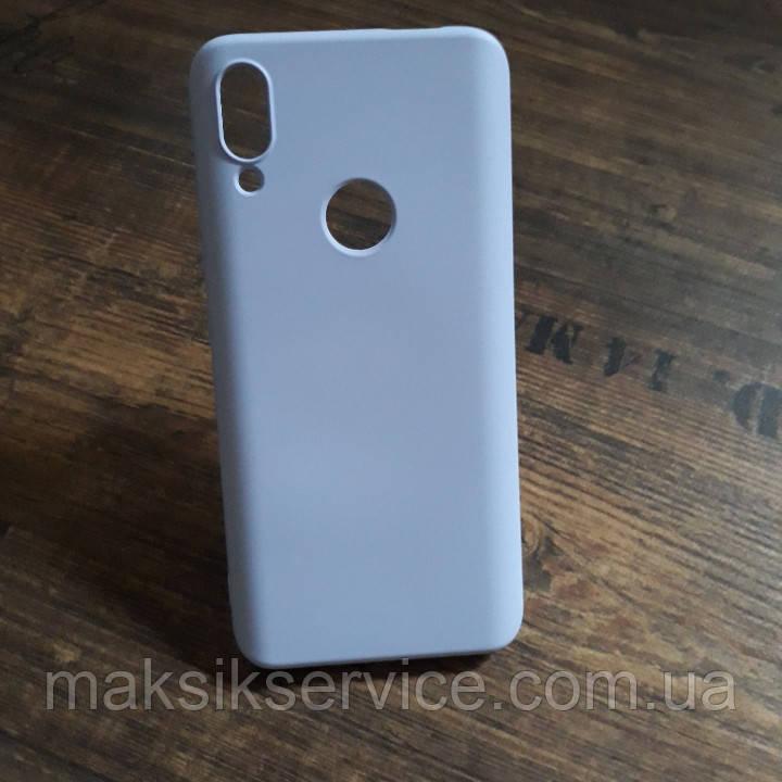 Чехол My Colors на Huawei P Smart Z light purple