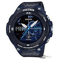 Наручные часы Casio Pro Trek WSD-F20A-BUAAE