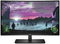 "Монитор HP 27X curved - 27"" (1920 x 1080p), 144hz, 5ms, VA display, AMD FreeSync"
