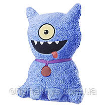 Мягкая игрушка Зубастер Дог UglyDolls Куклы с характером Ugly Dog со звуковым эффектом
