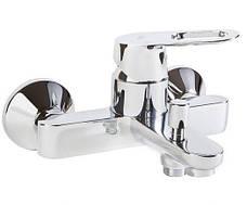 BauLoop Смеситель для ванны, однорычажный, фото 3