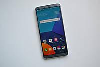 Смартфон LG G6 LS993 Ice Platinum - 4Gb RAM, 32Gb Оригинал!, фото 1
