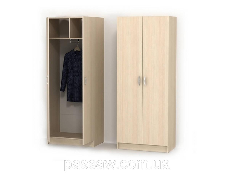 Шкаф распашной №1