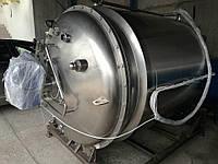 Металоконструкции из нержавейки под заказ для химической и пищевой промышленности.