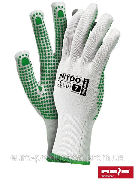 Защитные перчатки RNYDO WZ