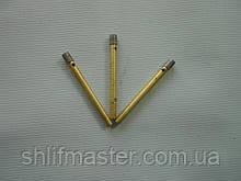Сверло алмазное трубчатое по стеклу (Полтава) D 4 мм