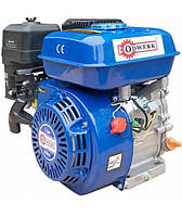 Бензиновый двигатель Odwerk DVZ 170F (7 л.с.,шпонка, 20 мм)