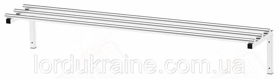 Направляющая для подносов TS-1200 для линии раздачи Orest