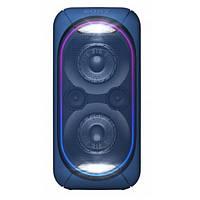 Мощная аудиосистема Sony GTK-XB60 Blue (GTKXB60L)