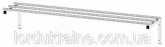 Направляющая для подносов TS-1500 для линии раздачи Orest