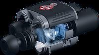 Бинокль цифровой охотничий бинокль ATN BINOX HD, фото 1