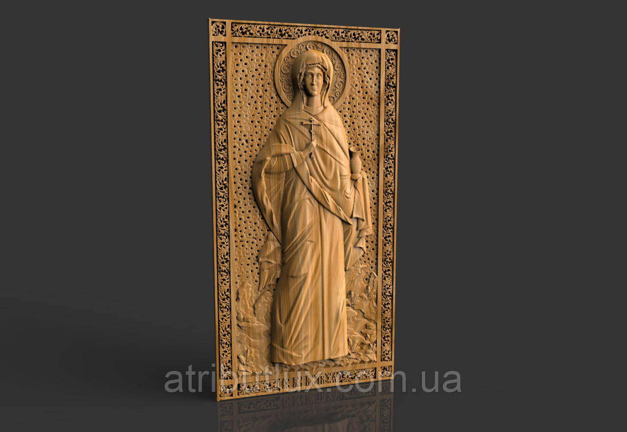 Икона Анастасия Римская