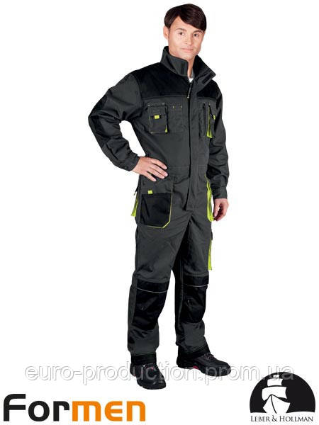 Комбинезон защитный (спецодежда) LH-FMN-O SBY