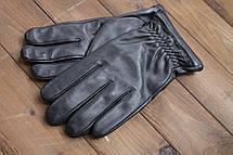 Мужские кожаные перчатки 931, фото 3