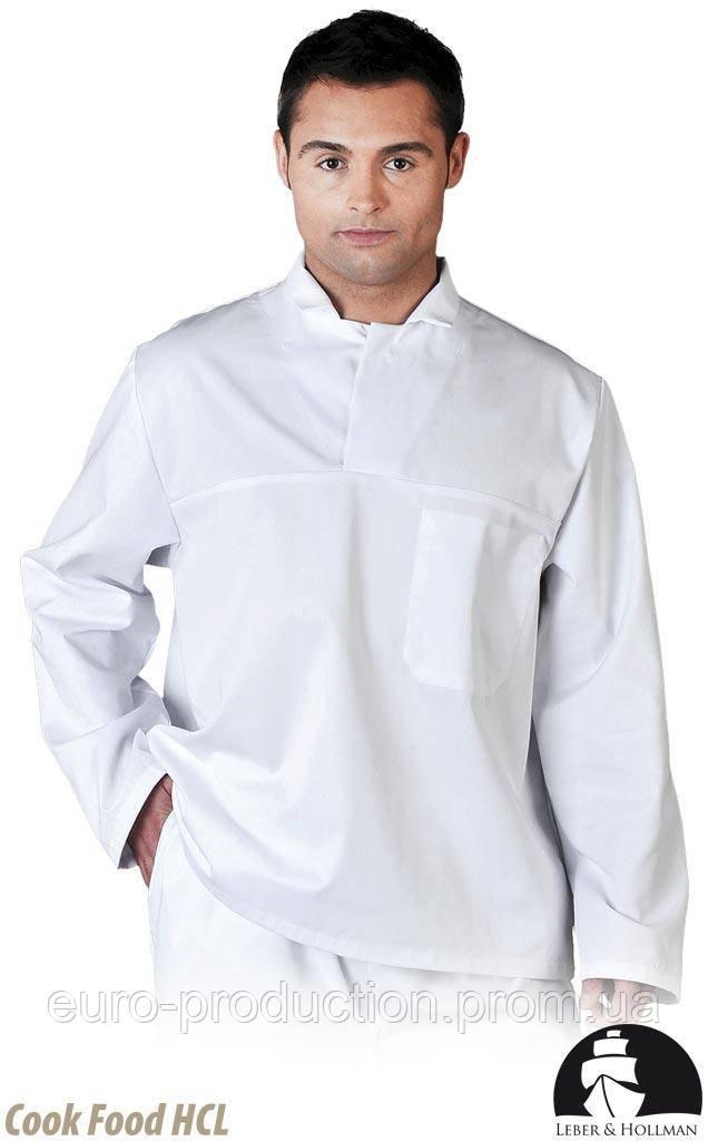 Блуза защитная LH-FOOD+JWB W