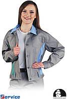 Блуза защитная, женская LH-JACKVISER SJNJZ