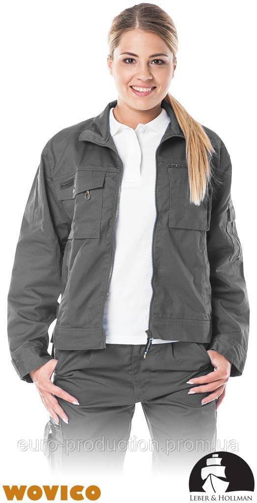 Блуза защитная женская LH-WOMWILER S