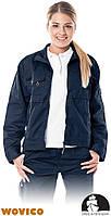 Блуза защитная женская LH-WOMWILER G