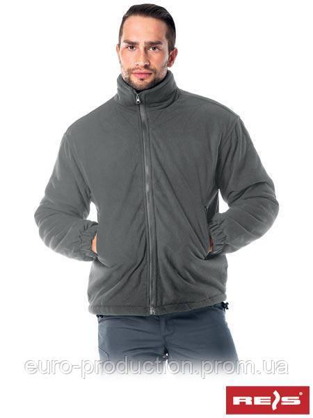 Утепленная куртка из полара POL-POLAREX S