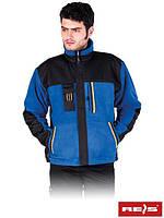 Утепленная флисом зимняя куртка COLORADO NBY