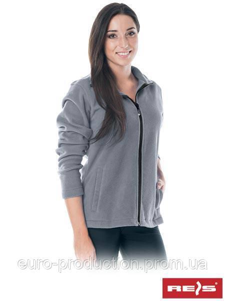 Флисовая куртка женская POLLADYKS JS