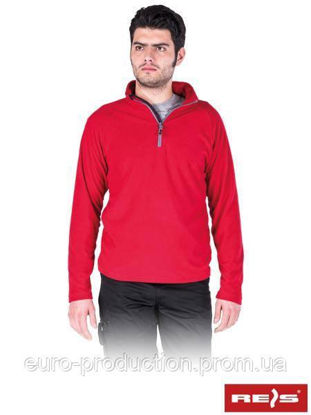 Флисовая куртка мужская POLMENKS C