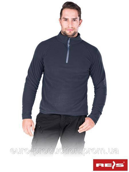 Флисовая куртка мужская POLMENKS G