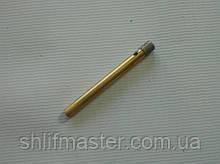 Сверло алмазное трубчатое по стеклу (Полтава) D 6 мм
