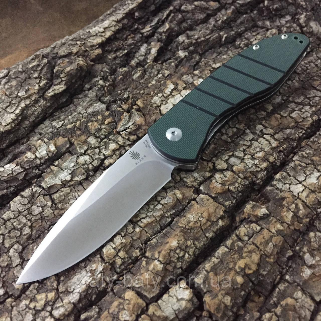 Нож Kizer Velox 2 (V4478A2)