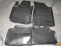 Коврики в салон автомобиля для Kia Ceed 2010- (pp-110)