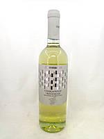 "Вино белое "" Serenissima Chardonnay Trevenezie "" IGT 0.75l"