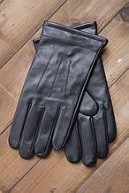 Мужские кожаные перчатки  1-932