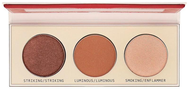 Палетка тіней theBalm Smoke Balm Vol. 4 Зірвані Eyeshadow Palette, 7,2 г