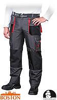 Утепленные брюки до пояса LH-BSW-T