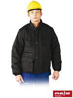 Зимняя куртка с отстёгиваемыми рукавами CZAPLA B