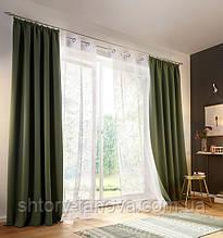 Пошив штор на тесьме 6 см