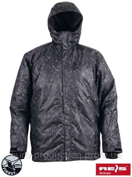 Куртка зимняя IGUANA BZ
