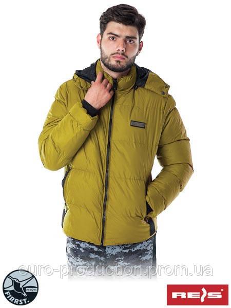 Куртка зимняя KINGFISHER Y
