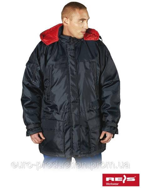 Зимняя куртка WIN-BLUE NB